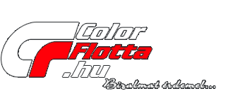 Color Flotta Kft.